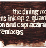 "Vynil Dining Rooms (The) - Ink Ep2 - Free To Grow / Remix By Quarion  (12"")"