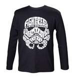 Star Wars Long sleeves T-shirt - Black Storm Trooper