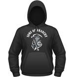 Sons of Anarchy Sweatshirt 209312