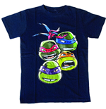Ninja Turtles T-shirt 209501