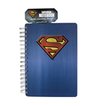 Superman Notepad 209514