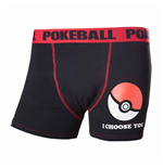 Pokémon Boxer shorts 209685