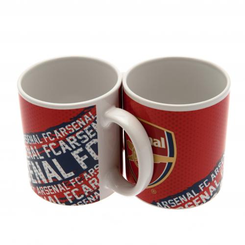 Arsenal F.C. Mug IP