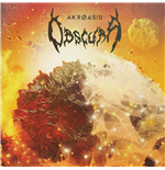 Vynil Obscura - Akroasis - Coloured Edition (2 Lp)