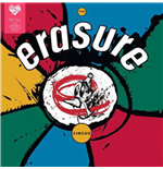 Vynil Erasure - The Circus