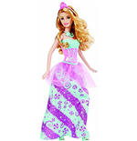 Barbie Toy 210236