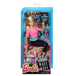 Barbie Toy 210240