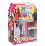 Barbie Toy 210275