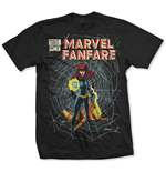 Marvel Superheroes T-shirt 210342