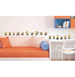 Despicable me - Minions Wall Stickers 210496