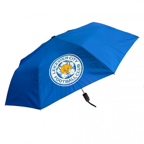 Leicester City F.C. Compact Golf Umbrella