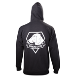 Metal Gear Sweatshirt 210583