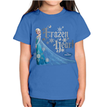 Frozen T-shirt 210612