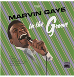 Vynil Marvin Gaye - In The Groove