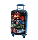 The Avengers Luggage 210859