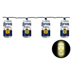 Corona Can String Lights