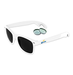Corona White Sunglasses Bottle Opener
