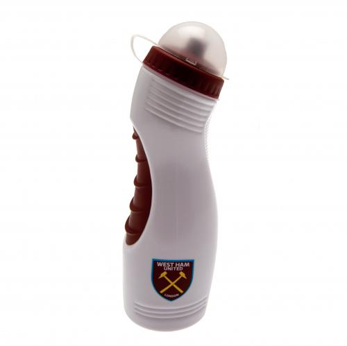 West Ham United F.C. Drinks Bottle