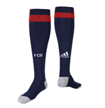 2016-2017 Bayern Munich Adidas Home Goalkeeper Socks