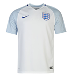 2016-2017 England Home Nike Football Shirt (Kids)