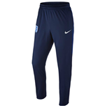 2016-2017 England Nike Revolution Knit Pants (Navy)