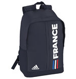 2016-2017 France Adidas Backpack (Navy)