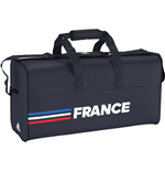 2016-2017 France Adidas Team Bag (Navy)