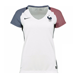 2016-2017 France Away Nike Womens Shirt