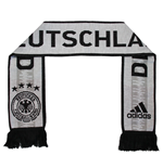 2016-2017 Germany Adidas Scarf (White)