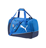 2016-2017 Italy Puma evoPOWER Medium Bag (Blue)