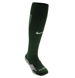 2016-2017 Portugal Nike Away Socks (Green)