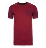 2016-2017 Portugal Nike Authentic Sideline Top (Red)