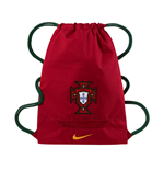 2016-2017 Portugal Nike Allegiance Gym Sack (Red)