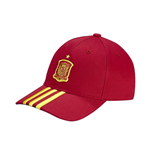 2016-2017 Spain Adidas 3S Baseball Cap (Red)