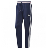 2016-2017 Russia Adidas Training Pants (Navy)