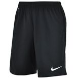 2016-2017 Turkey Nike Home Shorts (Black)