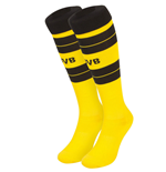 2016-2017 Borussia Dortmund Home Puma Socks (Yellow-Black)