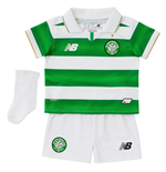 2016-2017 Celtic Home Baby Kit