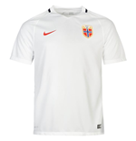 2016-2017 Norway Away Nike Football Shirt