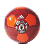 2015-2016 Man Utd Adidas Fan Football (Red)