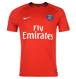 2015-2016 PSG Nike Training Shirt (Red)