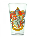 Harry Potter - Gryffindor Crest Glass