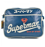 Superman Messenger Bag 212346