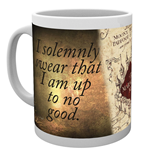 Harry Potter Mug 212575