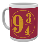 Harry Potter Mug 212587