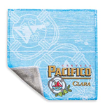 PACIFICO Microfiber Cloth Towel
