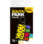 South Park Keychain - Logo