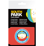 South Park Card Holder - Cartman