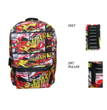 The Flash Backpack
