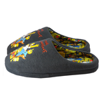 The Simpsons Family Slipper Mules